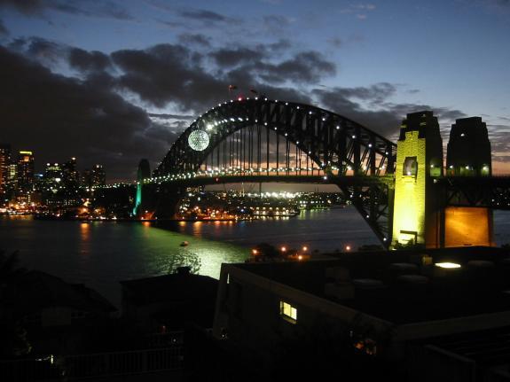 Photo Sydney Harbour Bridge 53